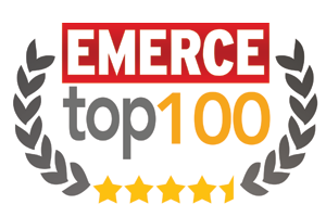 Eduvision Cursussen in Emerce top 100